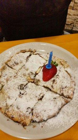 Pizzeria Da Tiziano, Pontedera