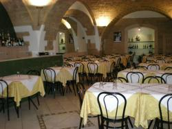 Pizzeria Arcobaleno, Bitonto