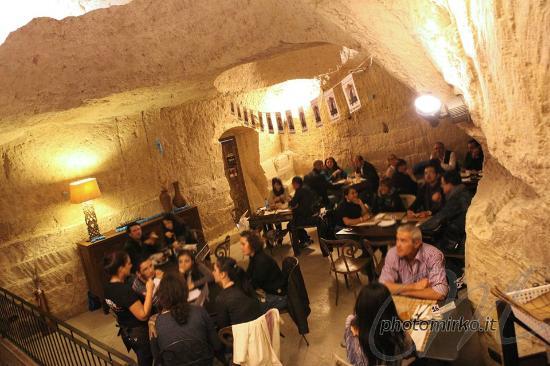 The Cave Pub, Gravina in Puglia