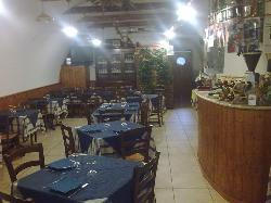 Trattoria Dell'arco, Castellana Grotte