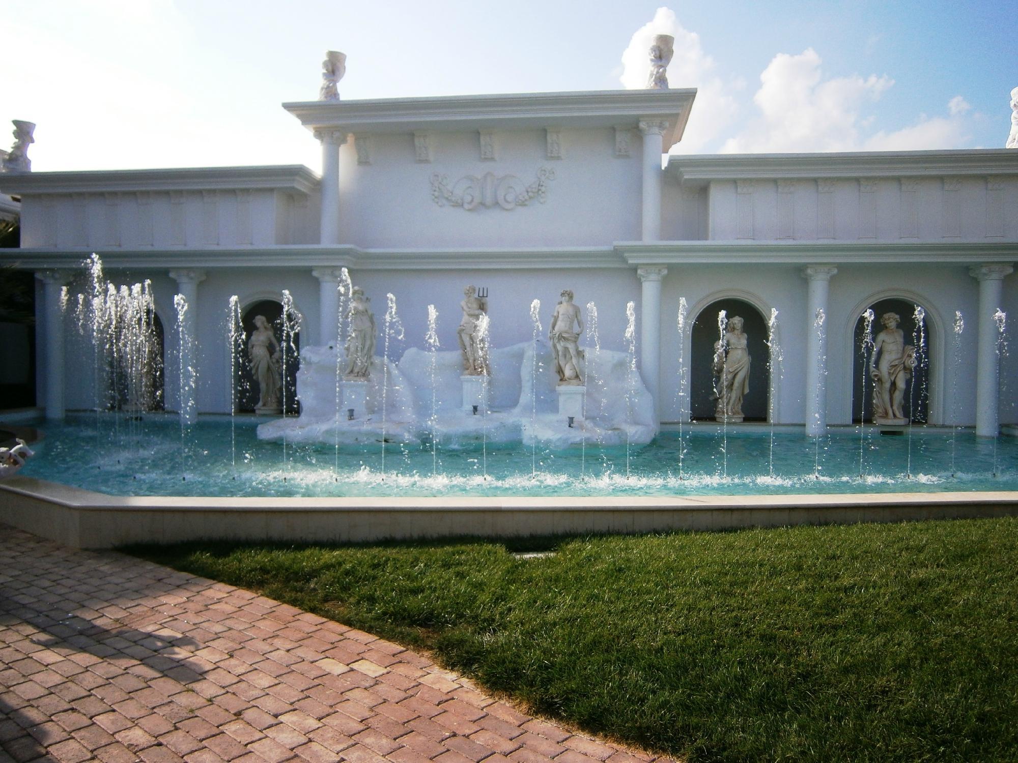 Sala Ricevimenti Pietra Perla, Sannicandro di Bari