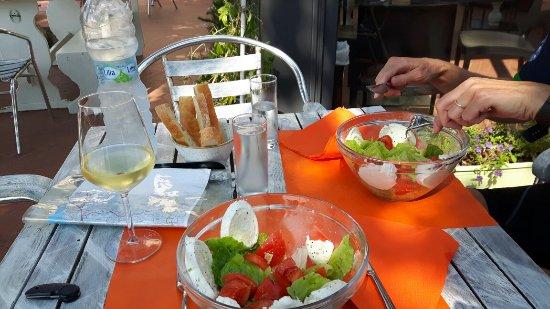 Winebar Il Muretto, Castellina Marittima