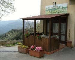Osteria Del Borgo, Pomarance