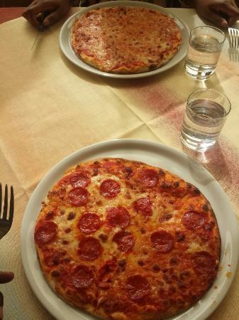 Ristorante Pizzeria Paradise 2 La Rotonda, Pisa