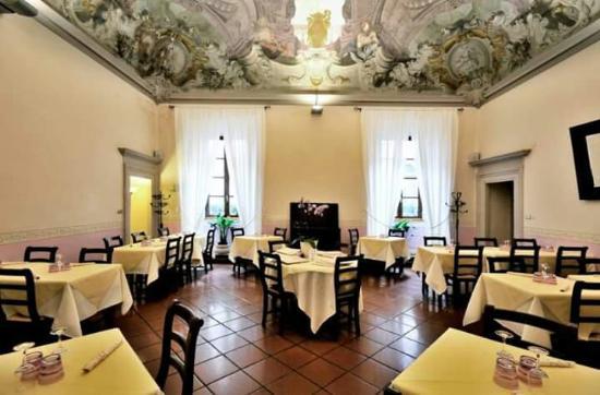 La Tavernetta, Volterra