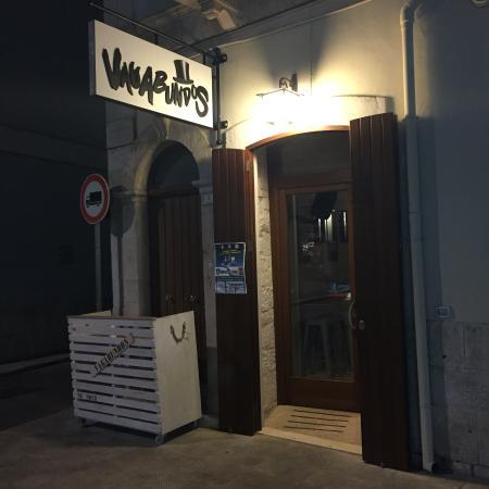 Vagabundos, Sammichele di Bari