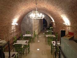 Lavoltabona Cucina Informale, Montopoli in Val d'Arno