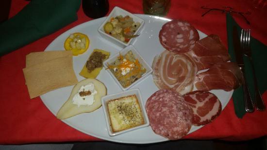 Pizzeria Gioconovo, Volterra