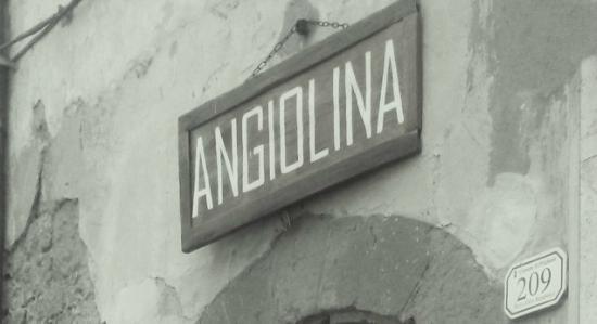 Angiolina, Pitigliano