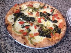 Pizzeria Carpe Diem, Bari
