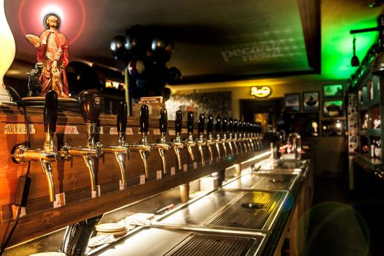 Pecora Nera Country Pub, Cassano delle Murge