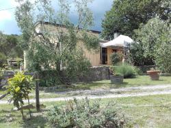 Casa Ristorante Da Cinzia, Civitella Paganico