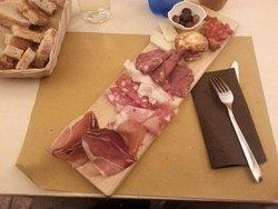 Osteria L'amazzone, San Giuliano Terme