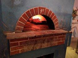 Pizzeria Da Riccardo, Terricciola