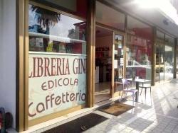 Libreria Gini Edicola Caffetteria, Cascina