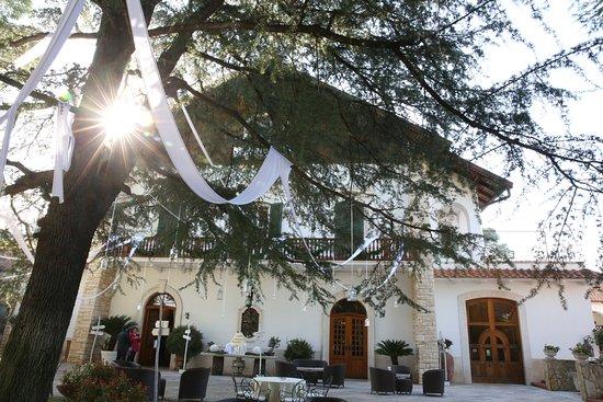 Villa Delle Querce, Palo del Colle