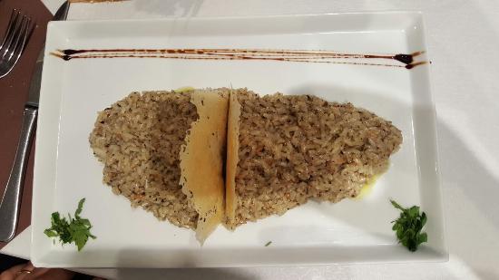 Antica Osteria Da Cecco, Follonica