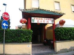 Thon Fang, Pontedera