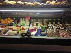 Katerina Cafe, Pisa
