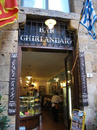 Il Ghirlandaio Di Gotti Massimo, Volterra