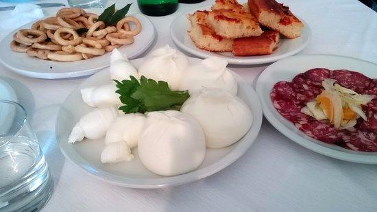 Masseria La Lunghiera, Turi