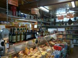 La Gabella - Bar Zucchetti Claudia, Cascine-La Croce