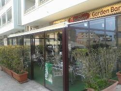 New York Garden Bar, Molfetta