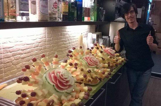 Fabrizio Wellness Bar, Gravina in Puglia