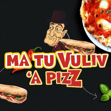 Ma Tu Vuliv A Pizz, Gravina in Puglia
