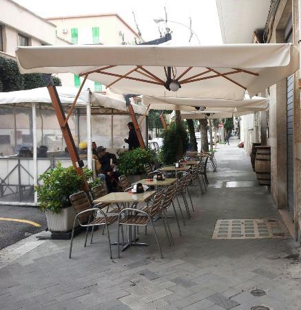 Swing Pub, Molfetta