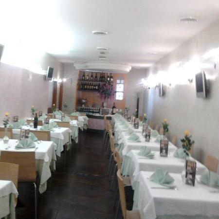 La Losanga, Pontedera