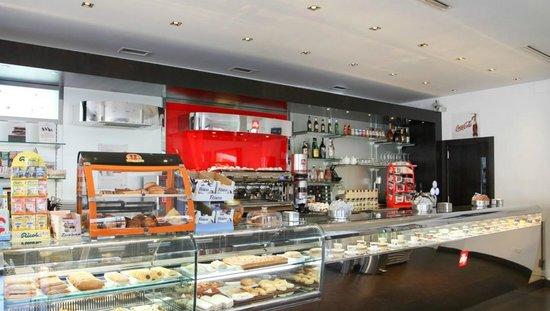 Espressamente Illy Gran Bar, Castellana Grotte