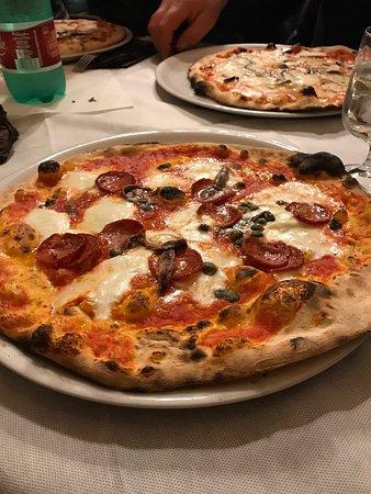 Pizza In, Bitonto