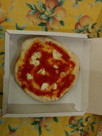 Non Solo Pizza 976, Ponsacco