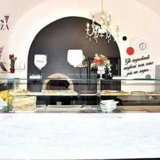Delicious Pizza, Corato