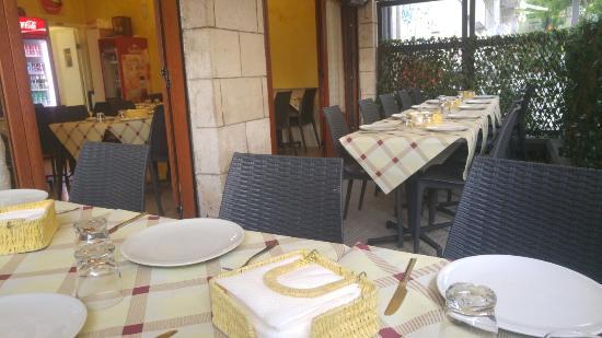 Europizza, Bari
