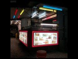 Fast Food On The Road, Pisa