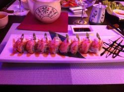 Kobe Sushi Restaurant, Pisa