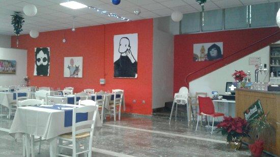 Pizzeria Arzillaia, Pomarance