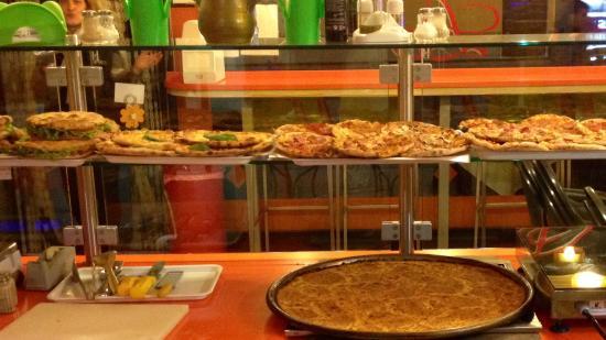 Pizzeria La Vecchianella, Vecchiano