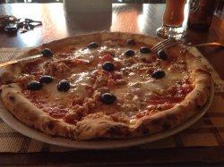 Pizzeria Wenge', Altamura