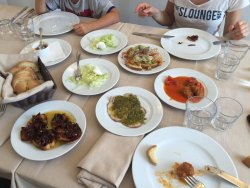 Osteria Casa Mia, Gravina in Puglia