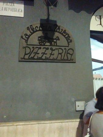 La Vecchia Taverna Di Forleo Lucrezia, Conversano