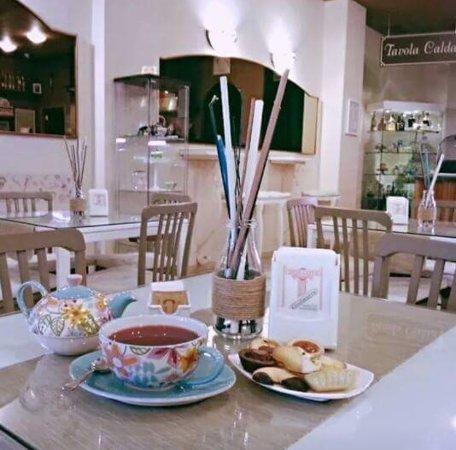 Gran Caffe Ciccimarra, Altamura