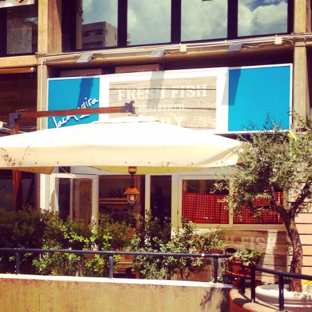 Lacapagira Osteria Del Mare, Bari