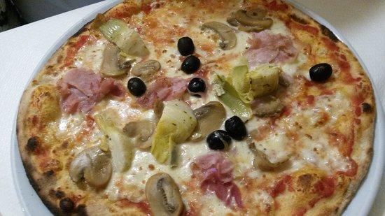 Pizzeria Al Castello Adelfia, Bari
