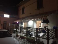 Pizzeria Alla Rovescia, Cascina