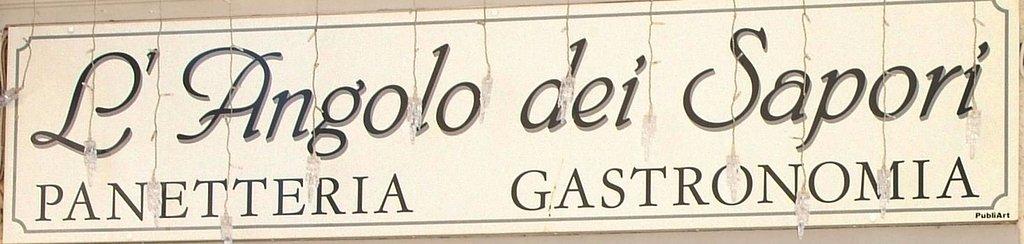 L'angolo Dei Sapori, Castelfranco di Sotto