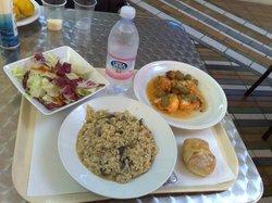 Shalter Fast Food E Self Service, Modugno