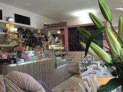 Foto del ristorante MARGHE...RITA